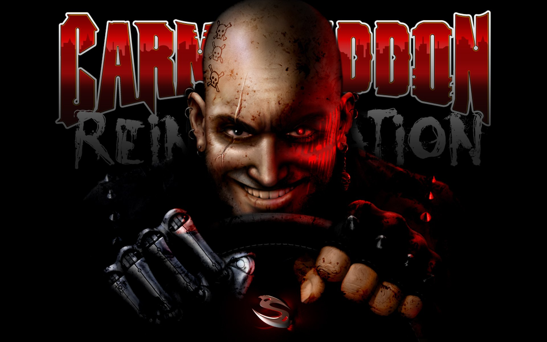 3 Carmageddon HD Wallpapers Background Images 1920x1200