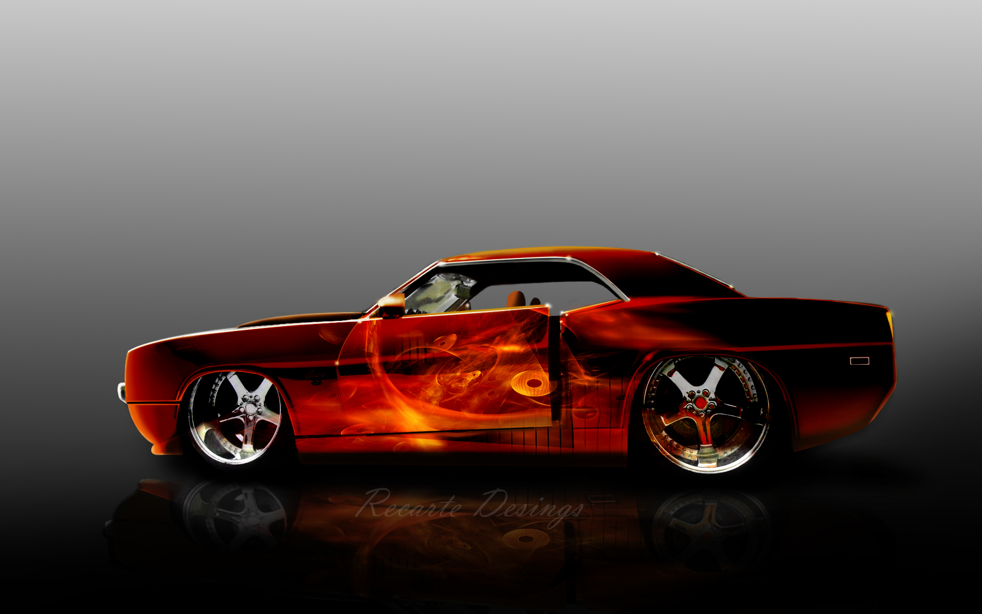 Custom Camaro   Cars Wallpapers Best HD Wallpapers Photos and 1920x1200