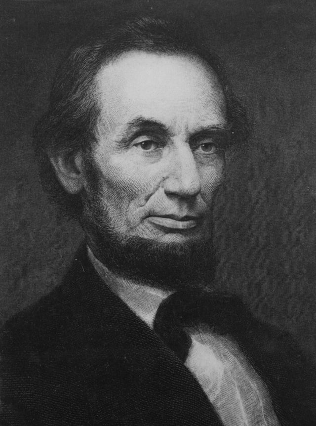 Abraham Lincoln HD Wallpapers Abraham Lincoln Photos 640x862