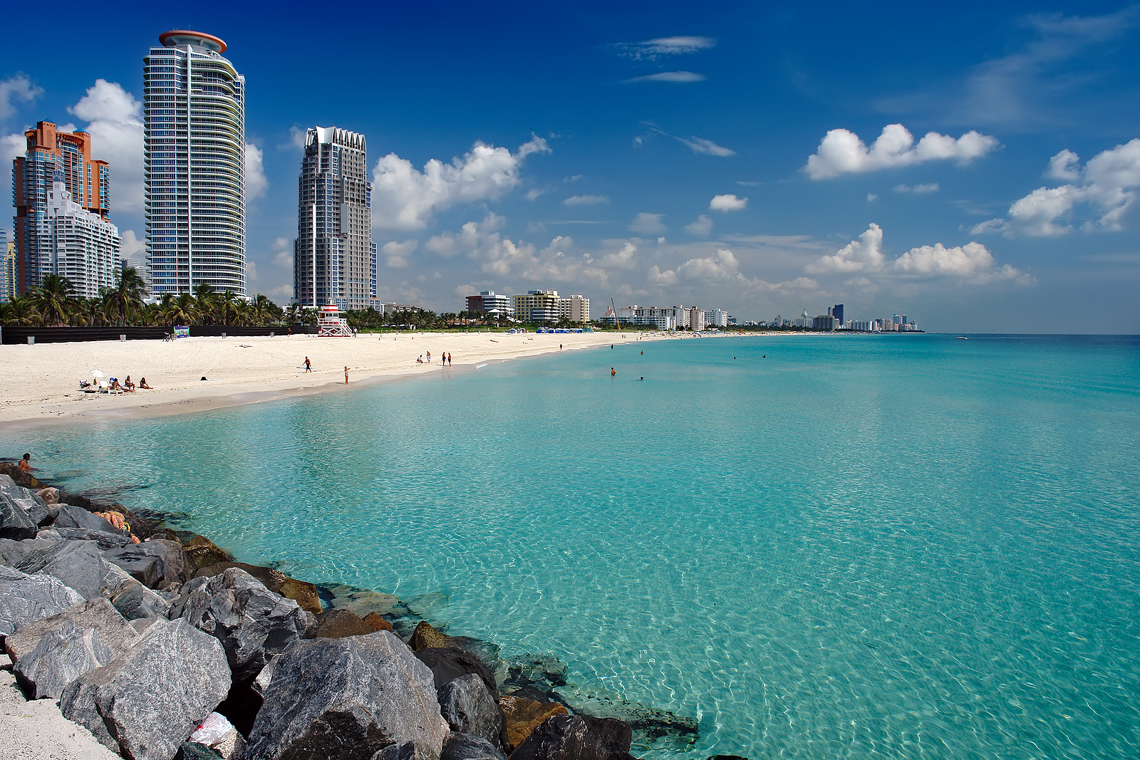 miami beach hd wallpaper miami beach hd wallpaper gallery 1600x1067