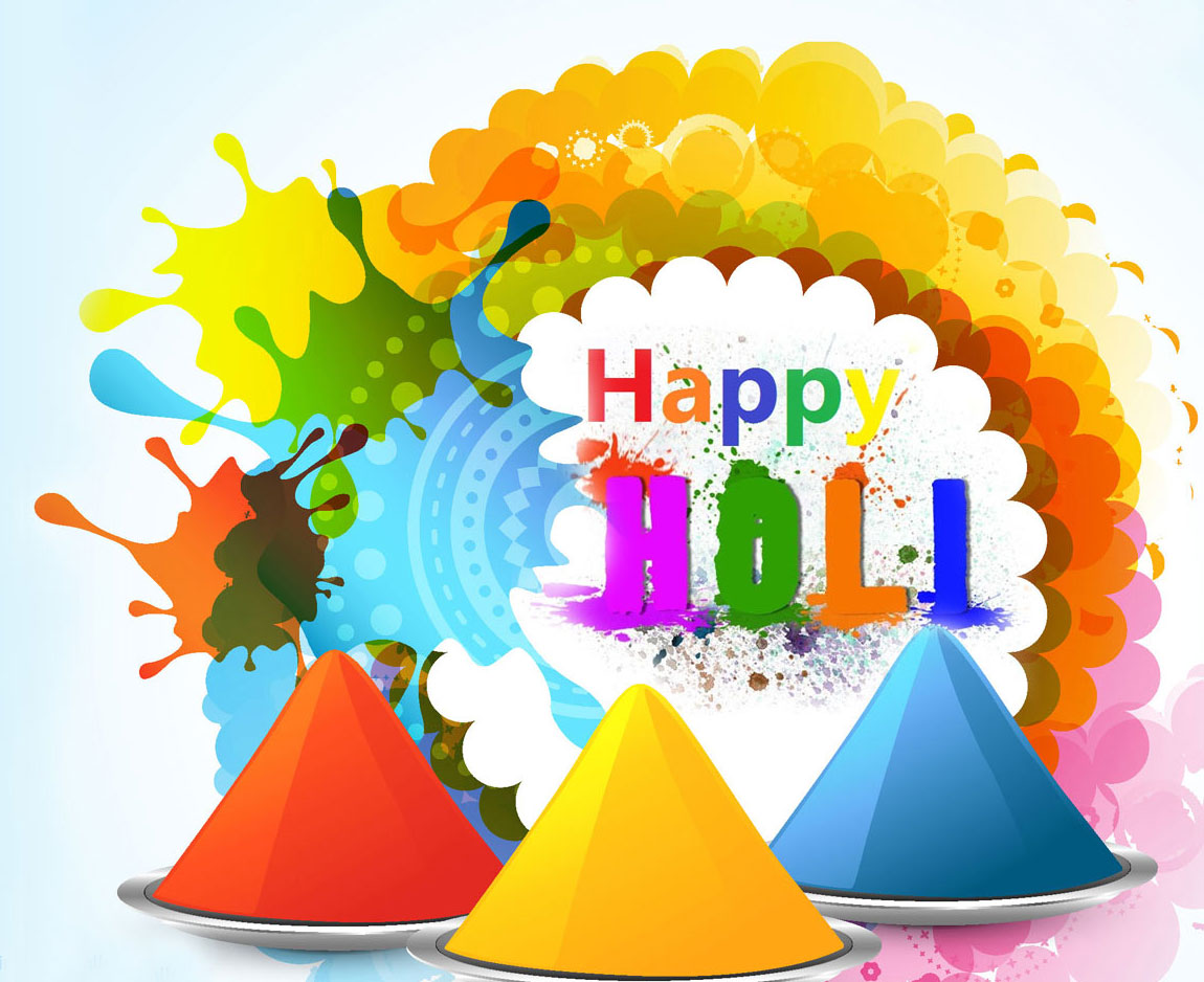 Holi Wallpapers   Download Holi Wallpapers Holi 1150x938