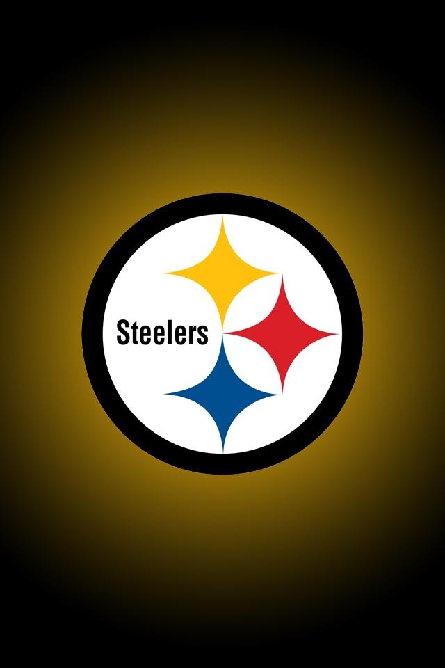 Steelers Iphone Hd Wallpaper Imaginative Pittsburgh Steelers Iphone 640x960