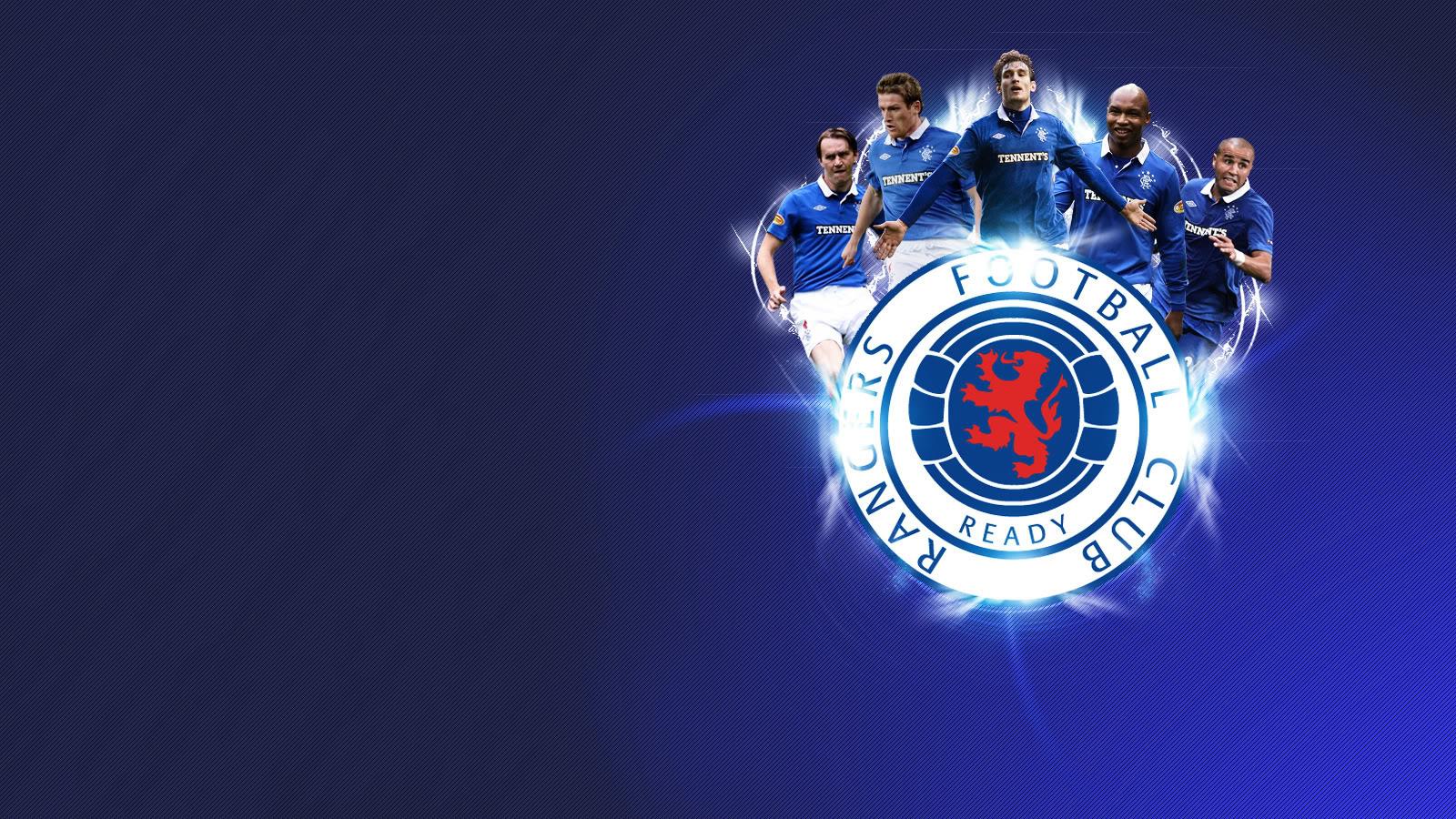 Glasgow Rangers Wallpaper - WallpaperSafari Soccer Backgrounds For Iphone