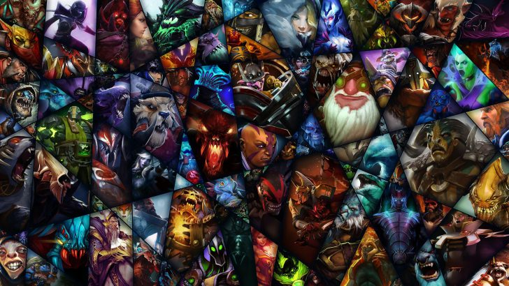 Dota 2 Wallpaper   Games HD Wallpapers   HDwallpapersnet 728x410