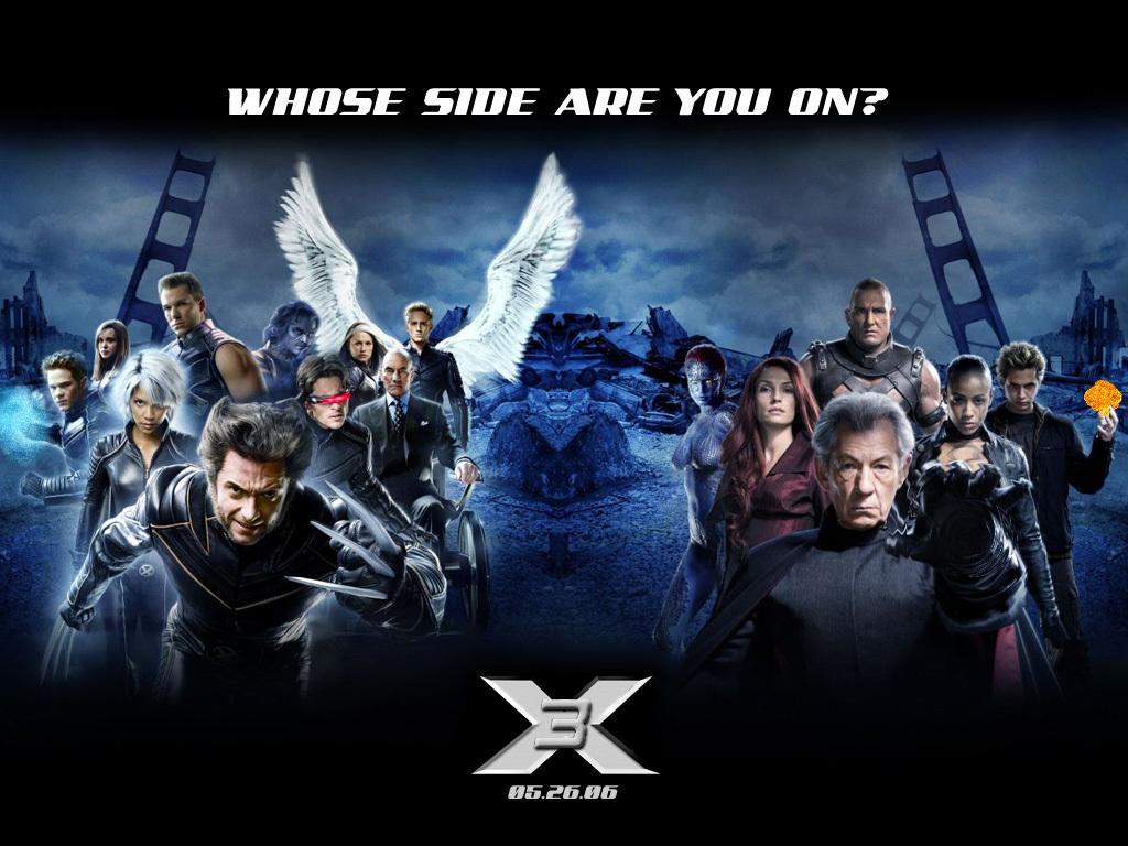 X Men x men 3 1024x768