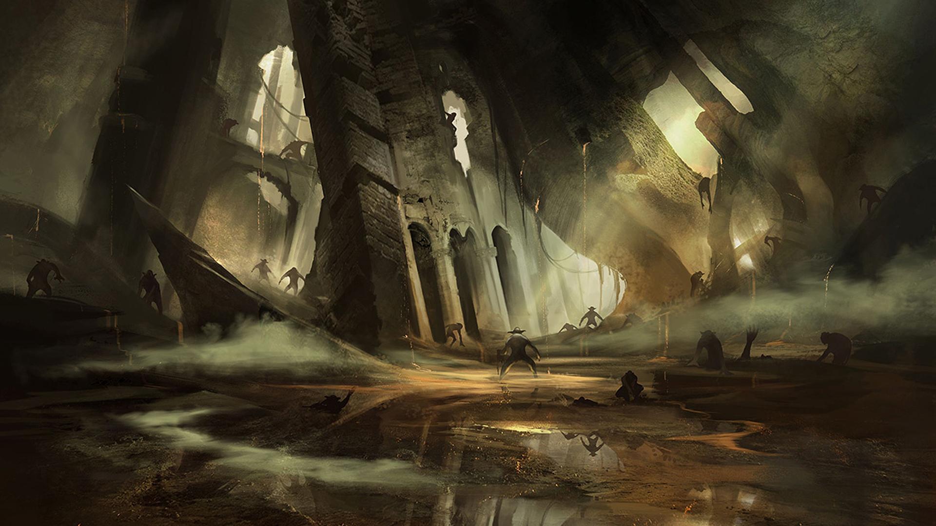 Video Game   Styx Master Of Shadows Styx Master Wallpaper 1920x1080