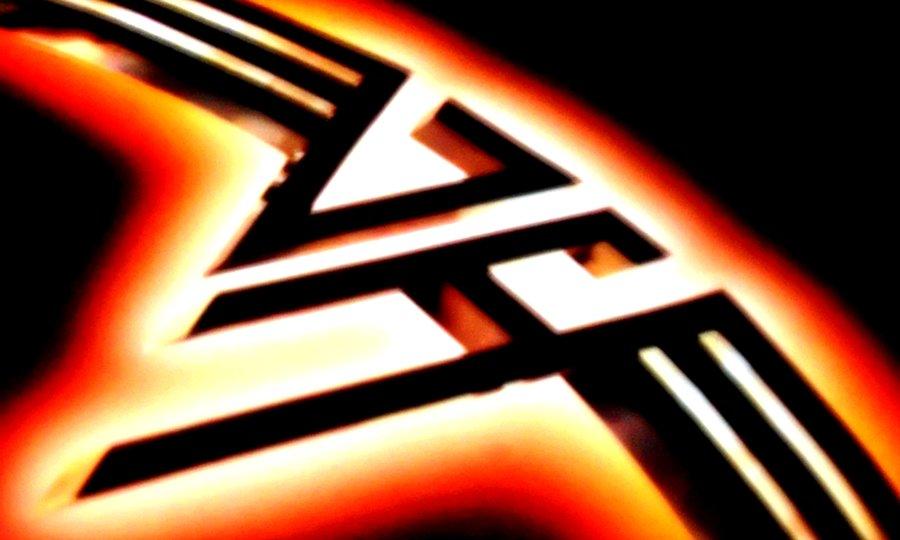 900x540px Free Van Halen Logo Wallpapers Wallpapersafari