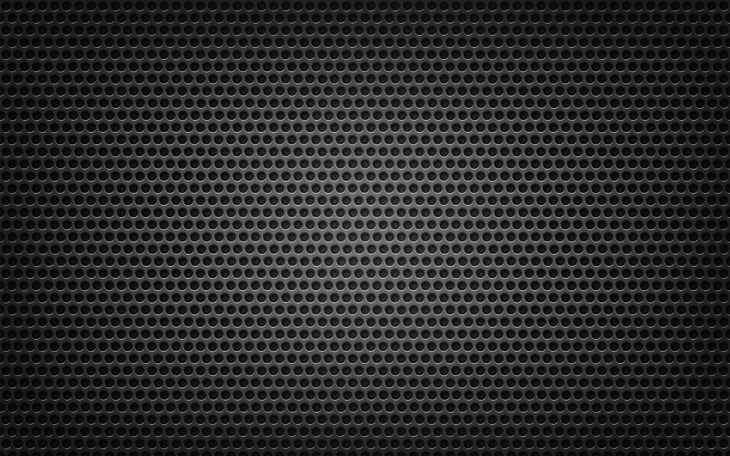 Texture texture mesh chain metal ornaments wallpaper 2560x1600