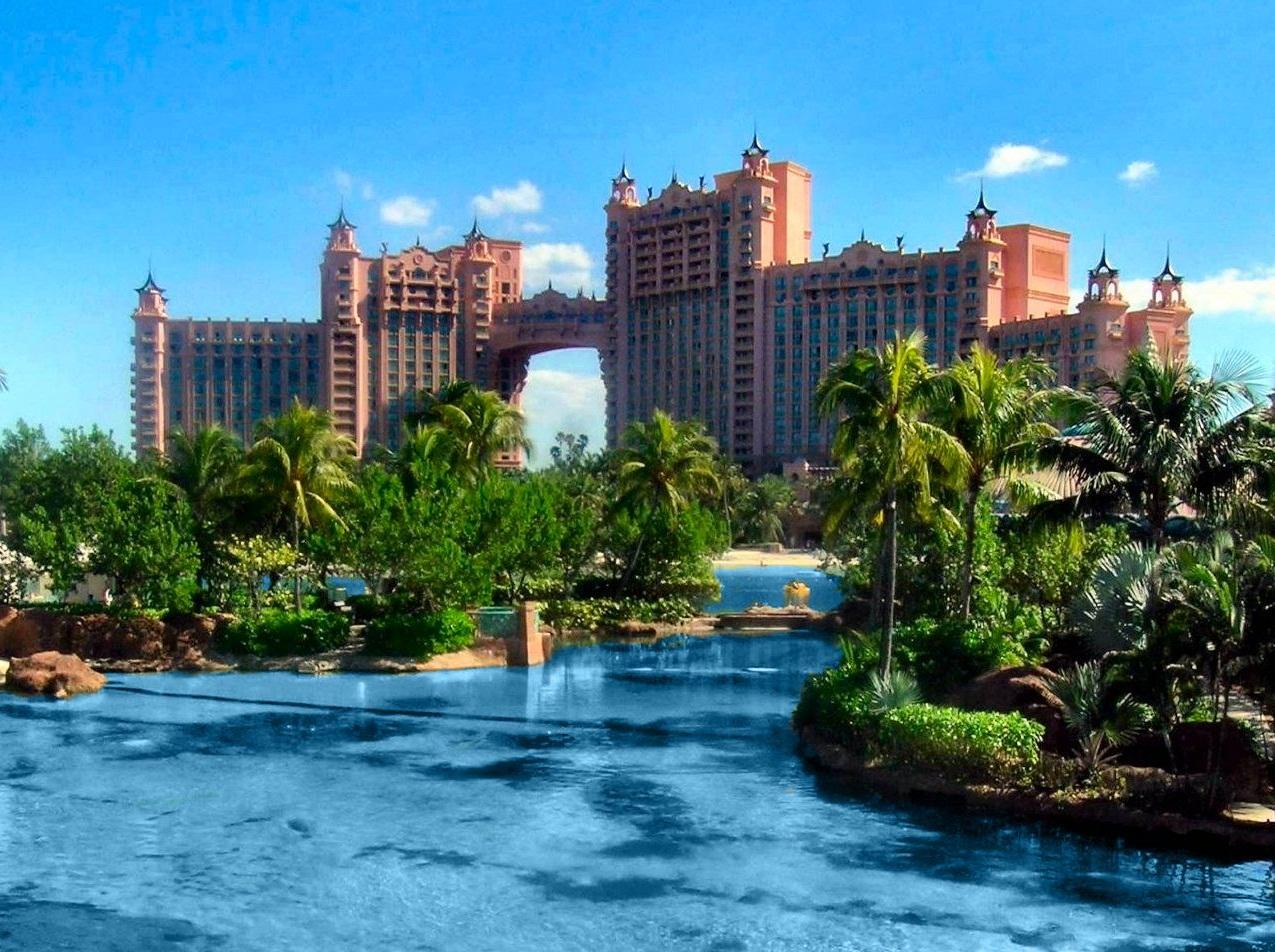 Atlantis Resort Paradise Island Nassau