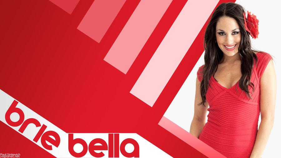 Brie Bella by VSplanet 900x506