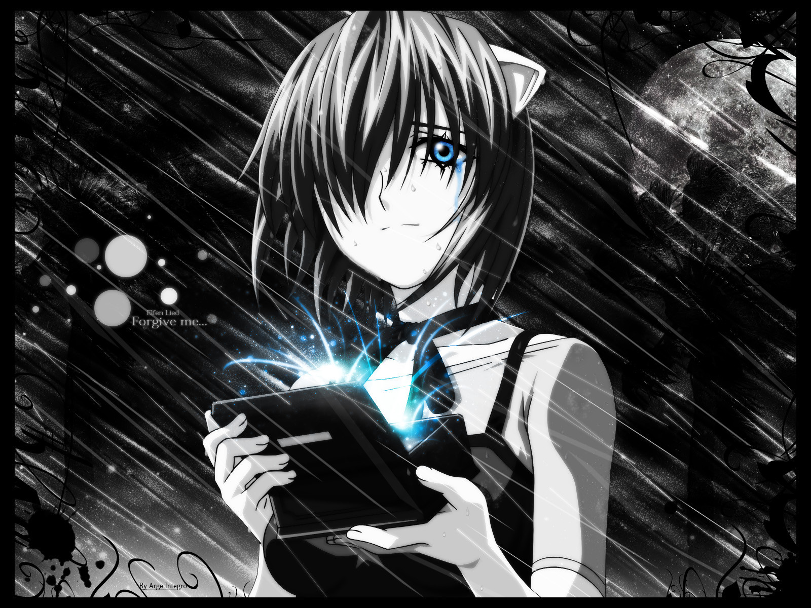 Emo anime pic impremedia emo anime wallpapers wallpaper cave voltagebd Choice Image