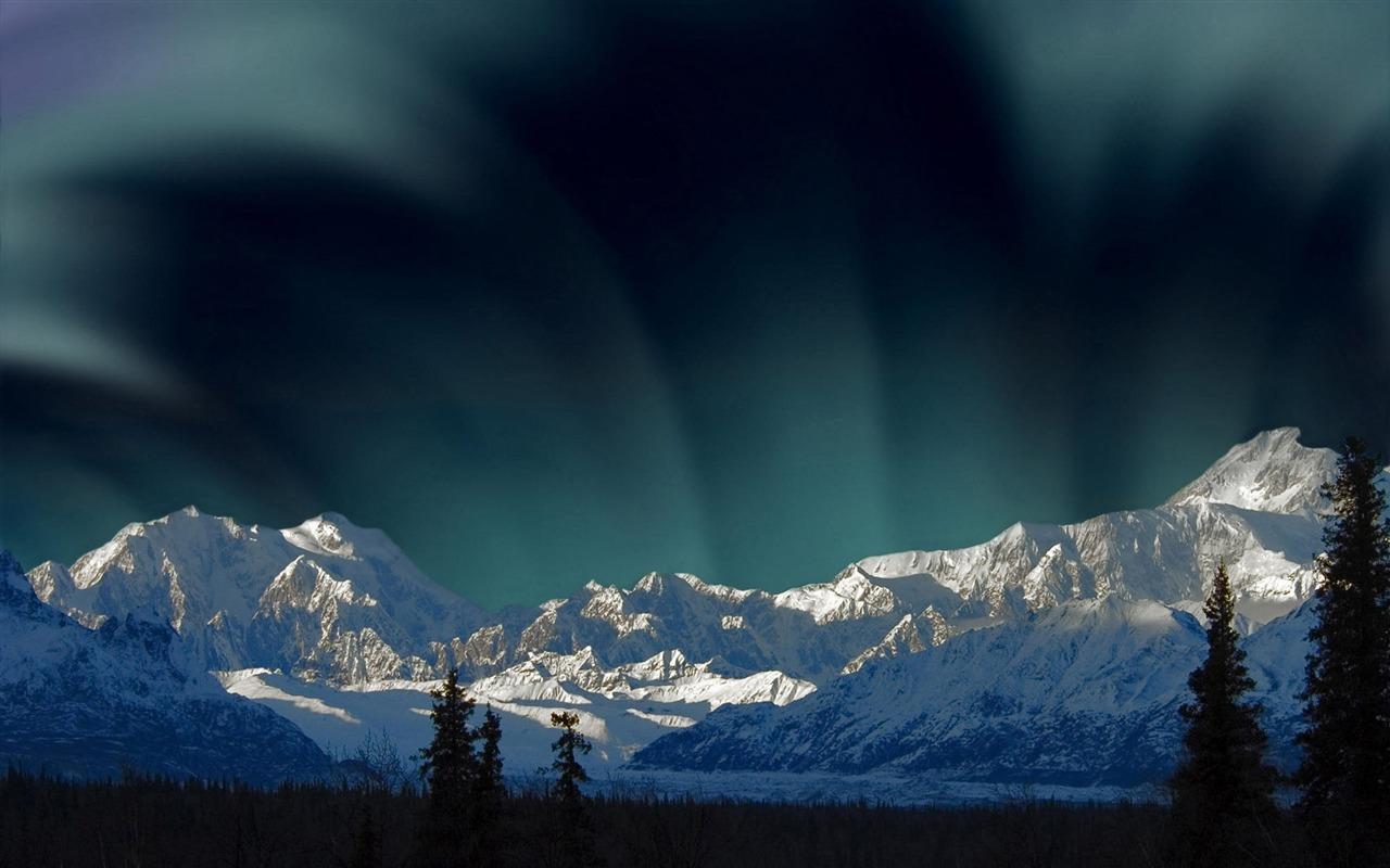 Alaska scenery wallpaper 2 8   1280x800 Wallpaper Download   Alaska 1280x800