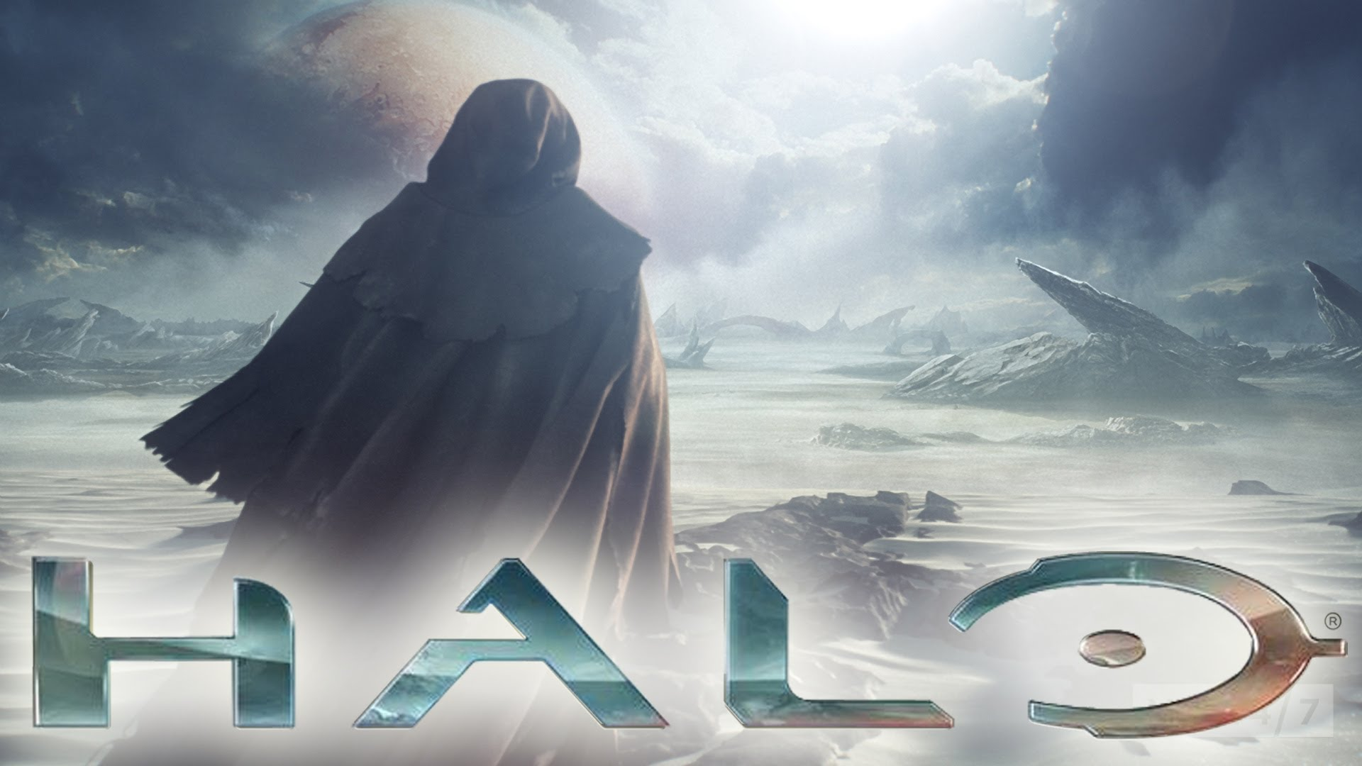 Halo 5 A Hero Xbox One Ultimate Trailer Fan Made HD 720p 1920x1080