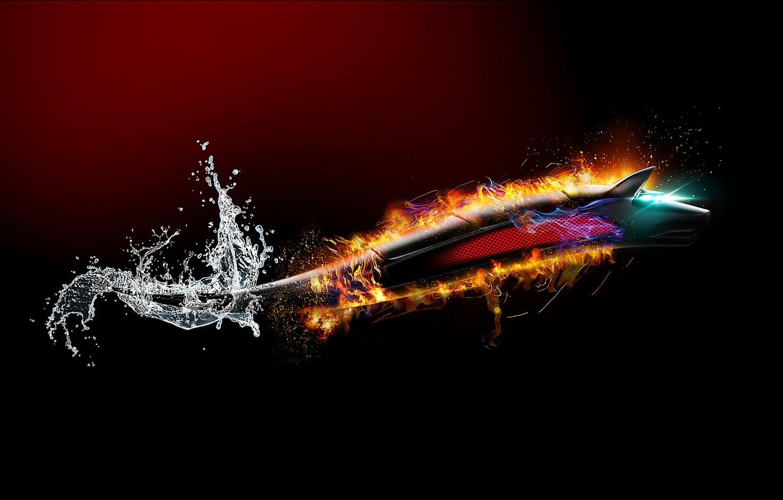 Wallpaper dragon wolf dark antivirus Bitdefender images for 1332x850