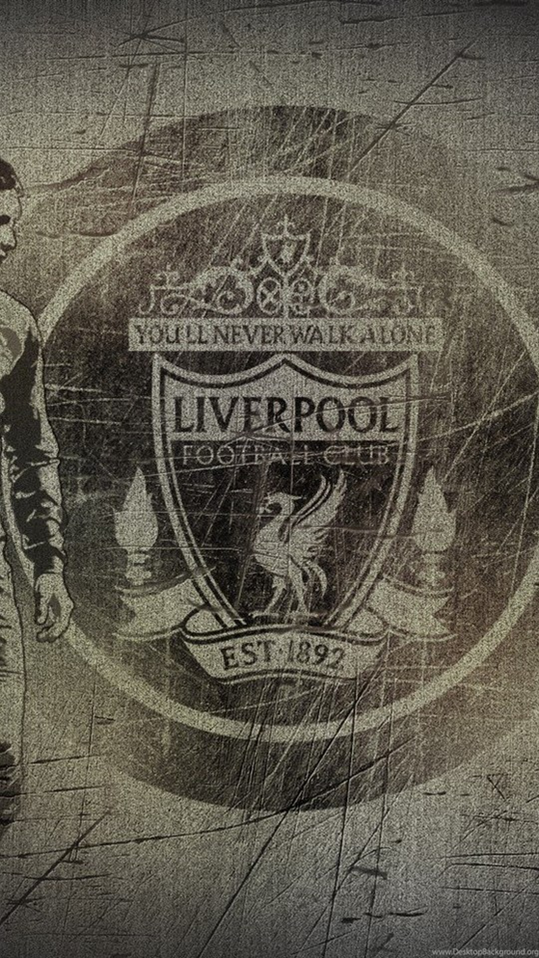 Liverpool HD Wallpapers For Android   2020 Android Wallpapers 1080x1920