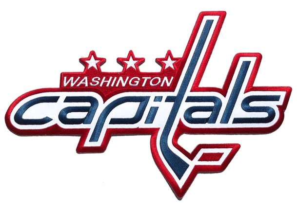 Washington Capitals Logo PC Android iPhone and iPad Wallpapers 611x432