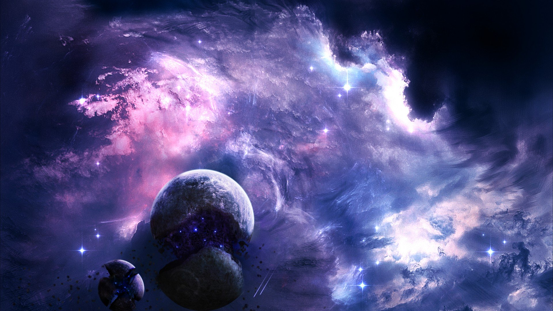 space wallpapers 11 1920x1080