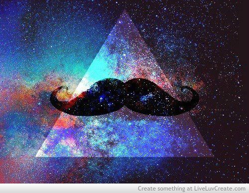 Hipster Galaxy Background Tumblr 500x387
