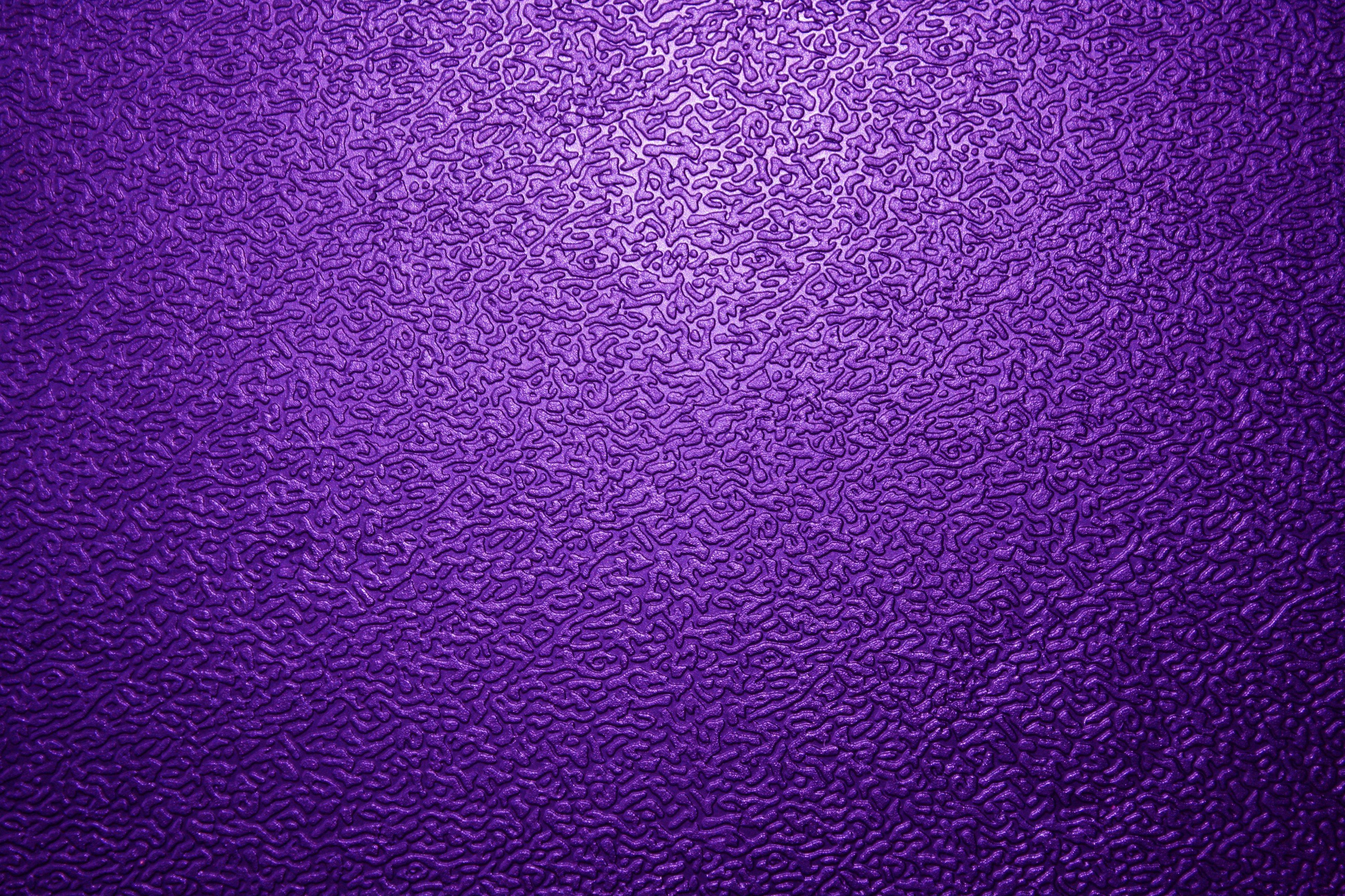 Textured Purple Plastic Close Up High Resolution Photo 3888x2592