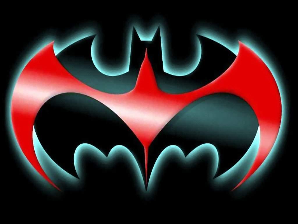 Batman Logo Wallpaper 1024x768