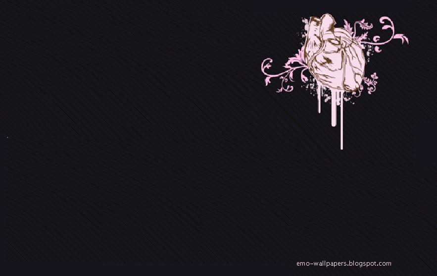Wallpaper Emo 883x557