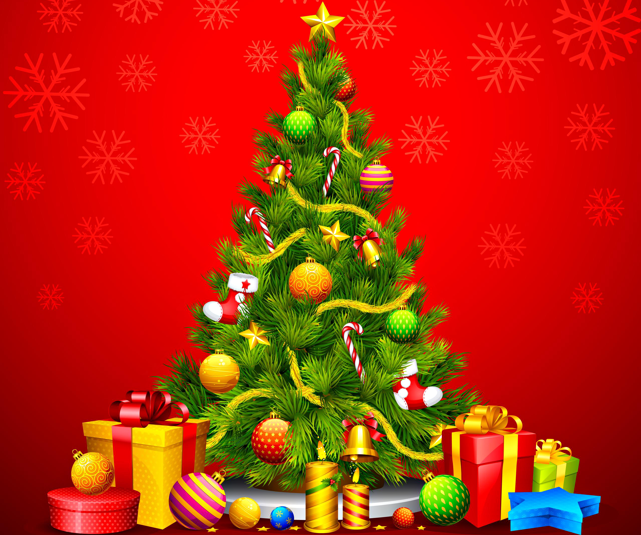 christmas day wallpapers hd wallpapers