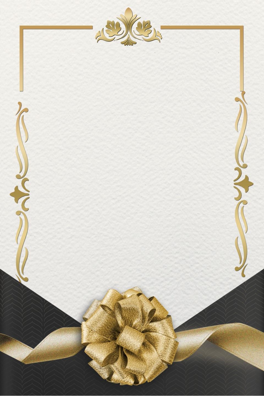 Anniversary Invitation Background Material Anniversary Invitation 960x1440