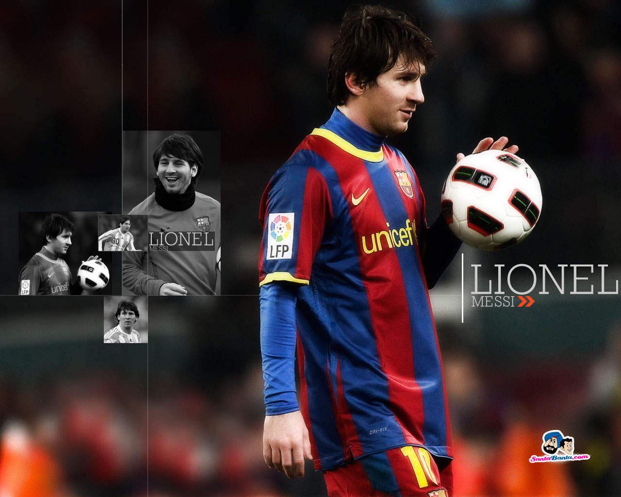 Messi Wallpaper Download HD Wallpapers 1280x1024
