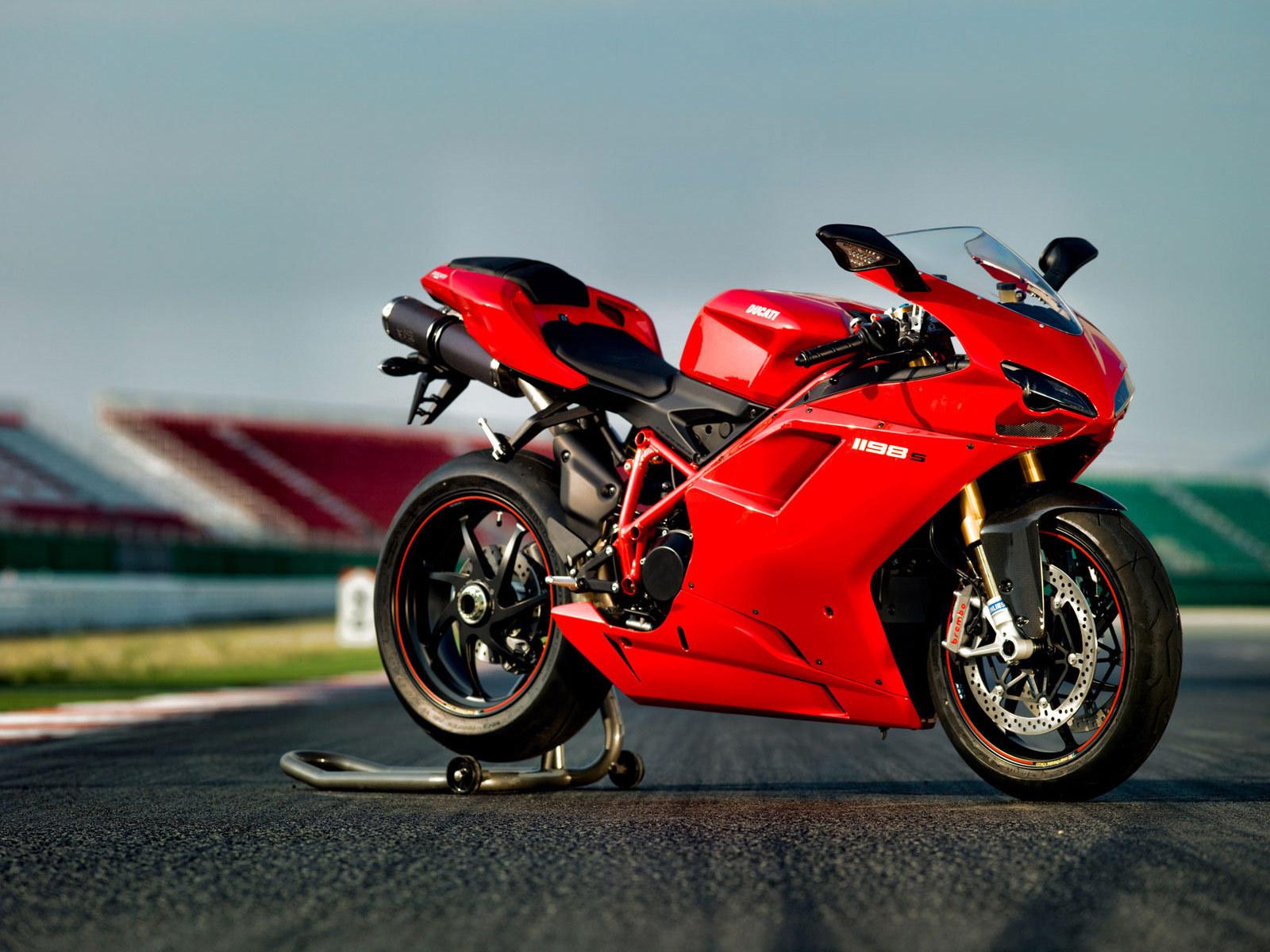 DUCATI 1198S   Motorcycles Wallpaper 26543532 1600x1200