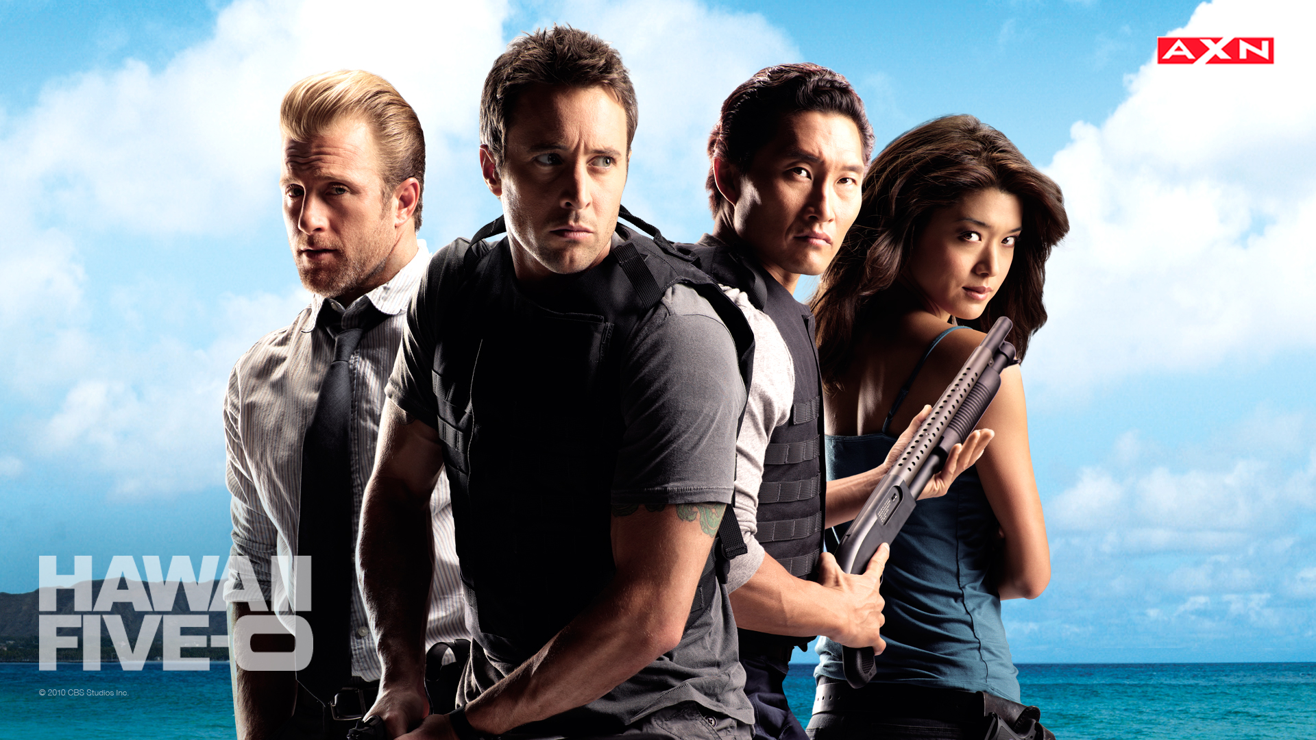 Free download Hawaii 5 0 [1920x1080] for your Desktop
