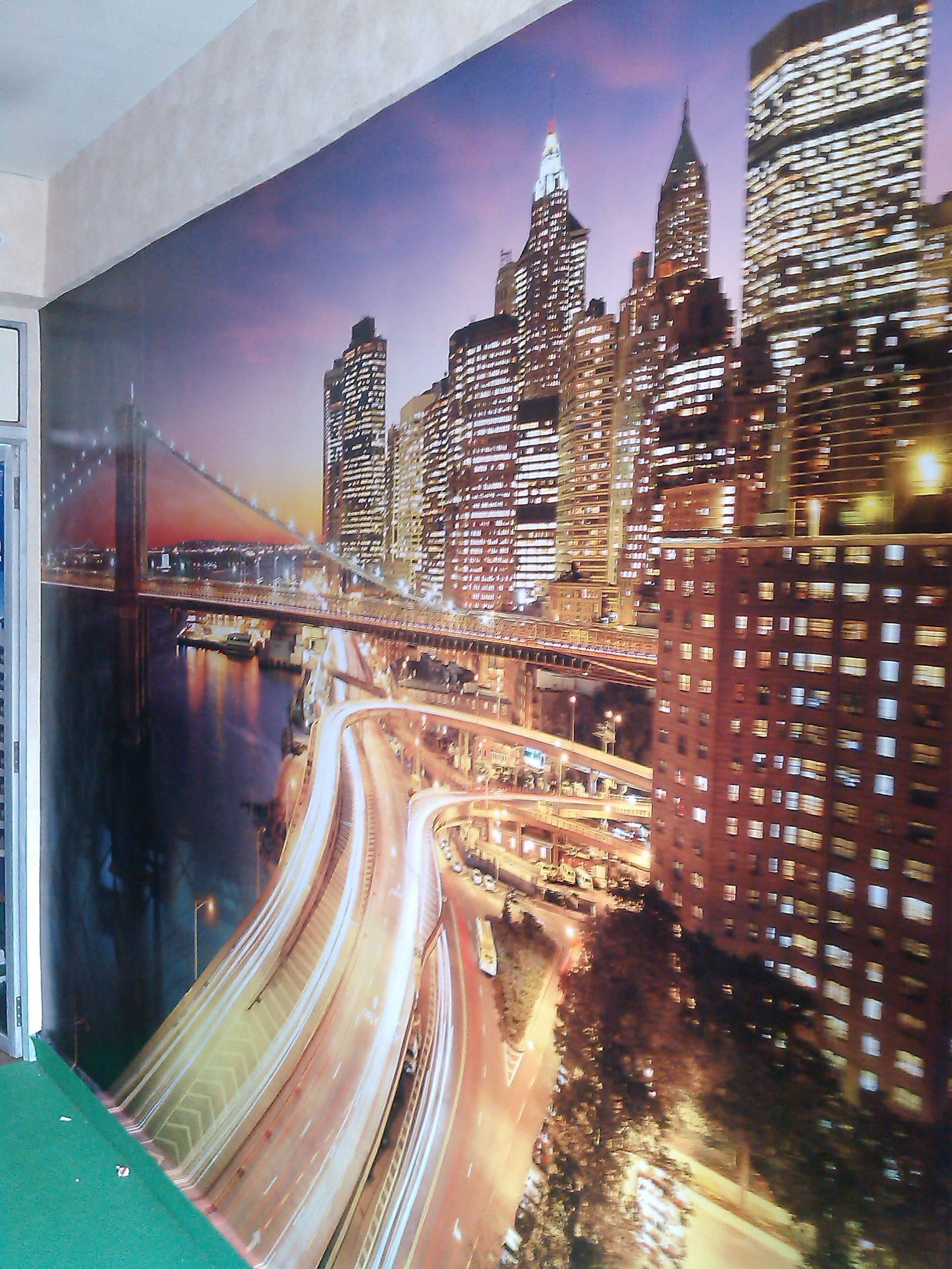 Euro Nx Wallpaper Photos Borivali West Mumbai  Pictures Images 1944x2592