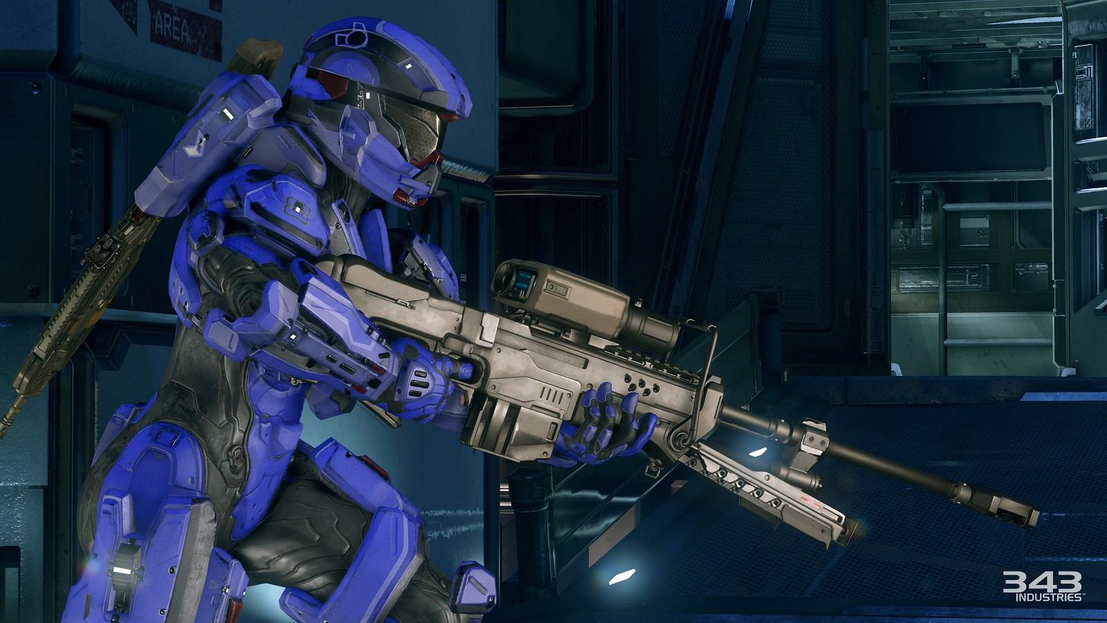 Halo 5 Guardians multiplayer beta hands on impressions Shacknews 1600x900