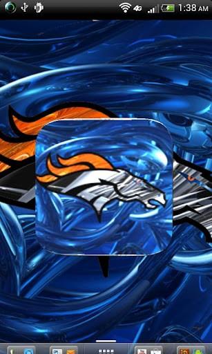 Denver Broncos Wallpaper Screensaver Themes Skin Auto Design Tech 307x512