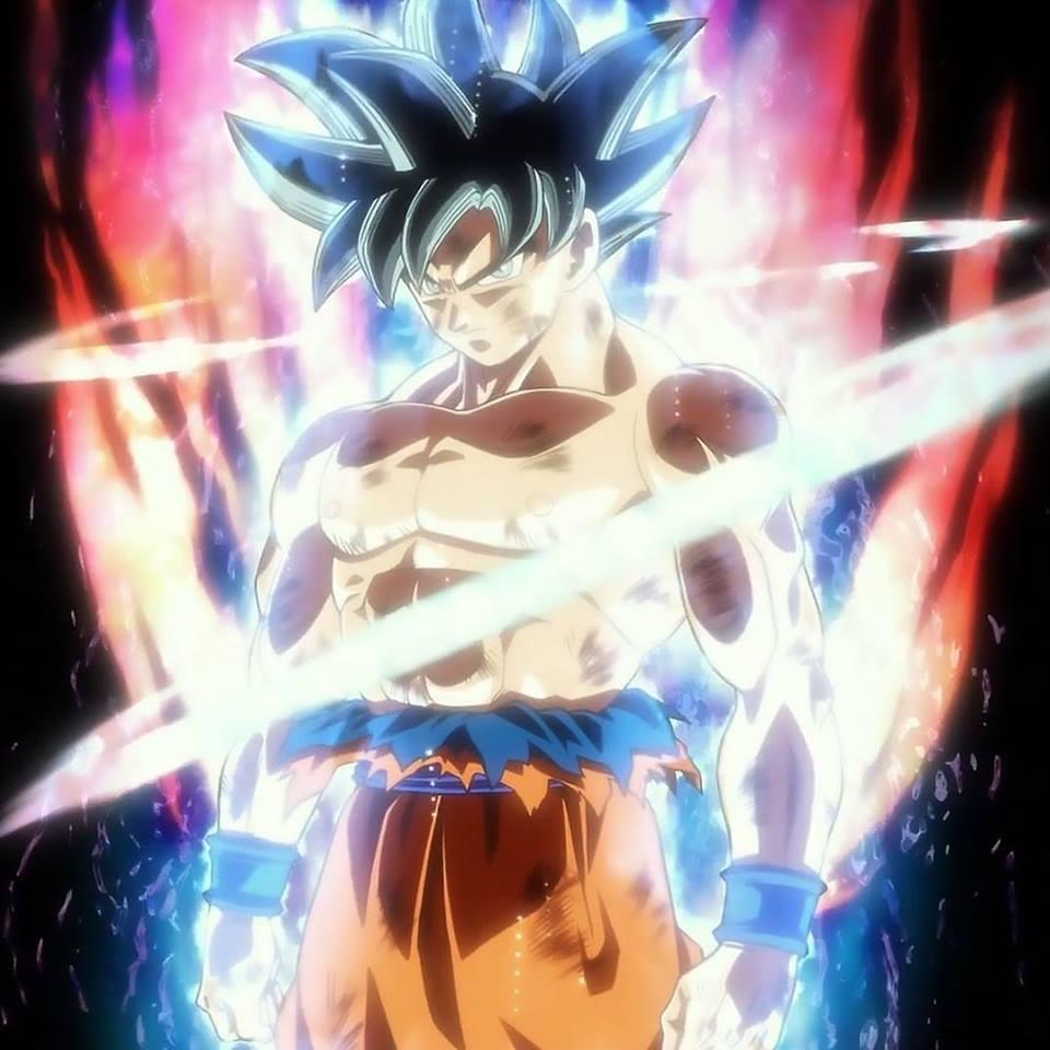 Image   Goku Limit Breakerjpg VS Battles Wiki FANDOM 960x960