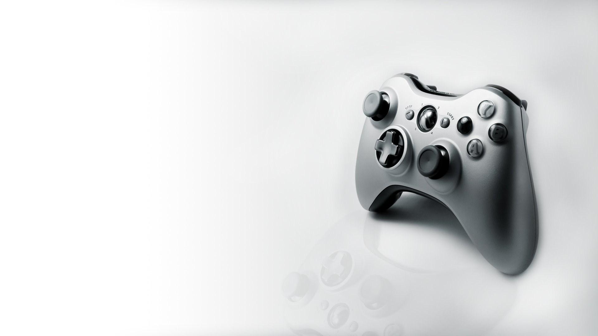 Xbox 360 Controller Wallpaper  WallDevil