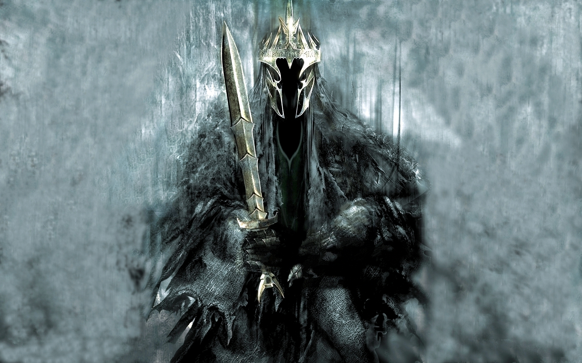 The Witch King   Lord of the Rings Wallpaper 24642267 1920x1200