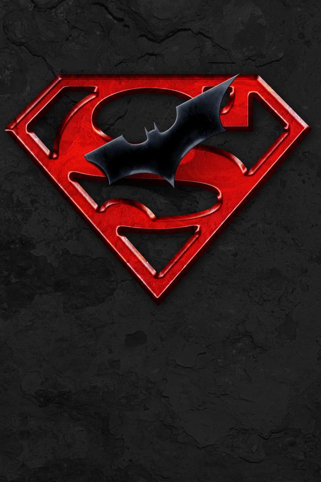 Batman Vs Superman Iphone Wallpaper Iphone 640960 34 640x960
