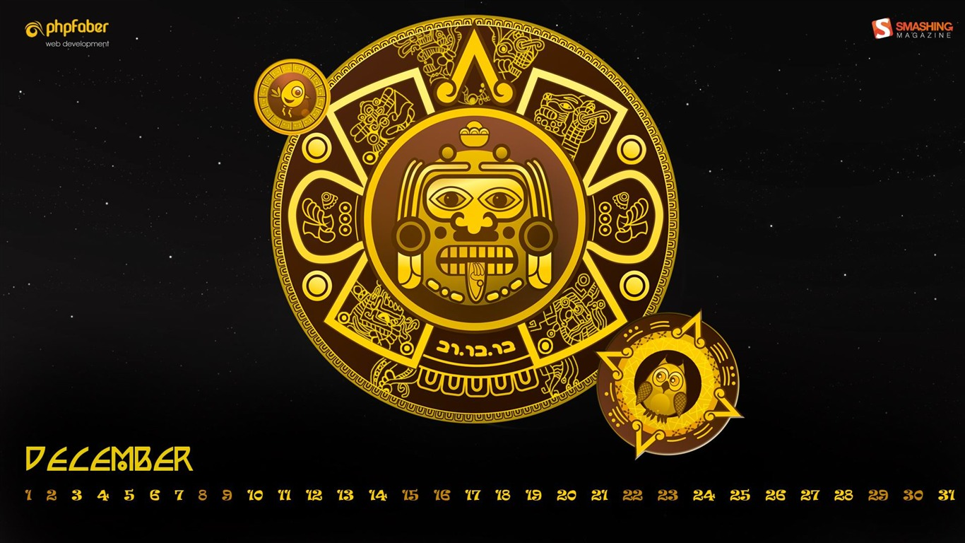 Mayan Calendar Wallpaper Hd : Hd mayan wallpapers wallpapersafari