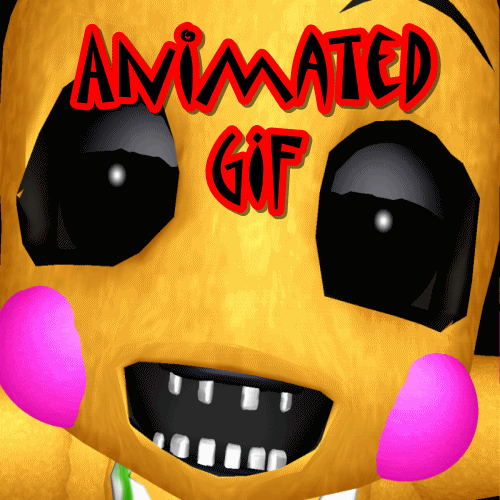 MMD Toy Chicas jumpscare by MiyukiOhayashi 500x500