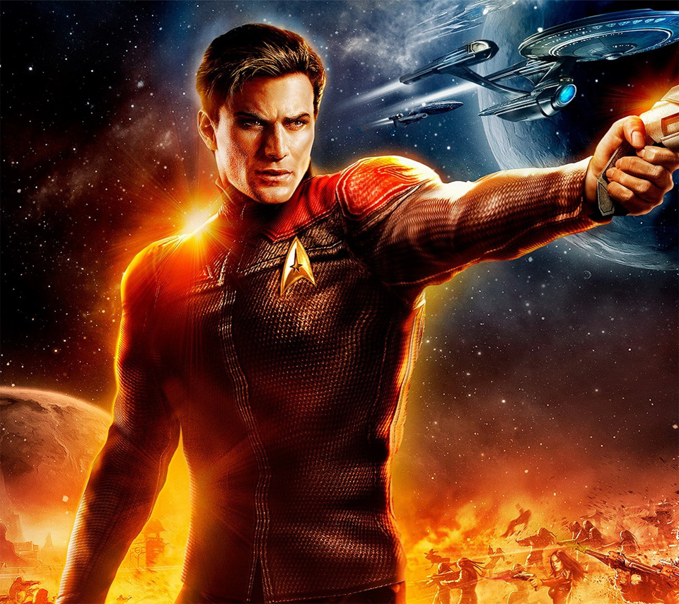 Star Trek Android Wallpapers 960x854 Hd Wallpaper Download For Mobile 960x854