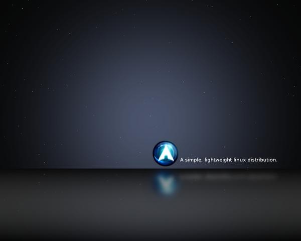 LinuxArch Linux linux arch linux 1280x1024 wallpaper Linux 600x480