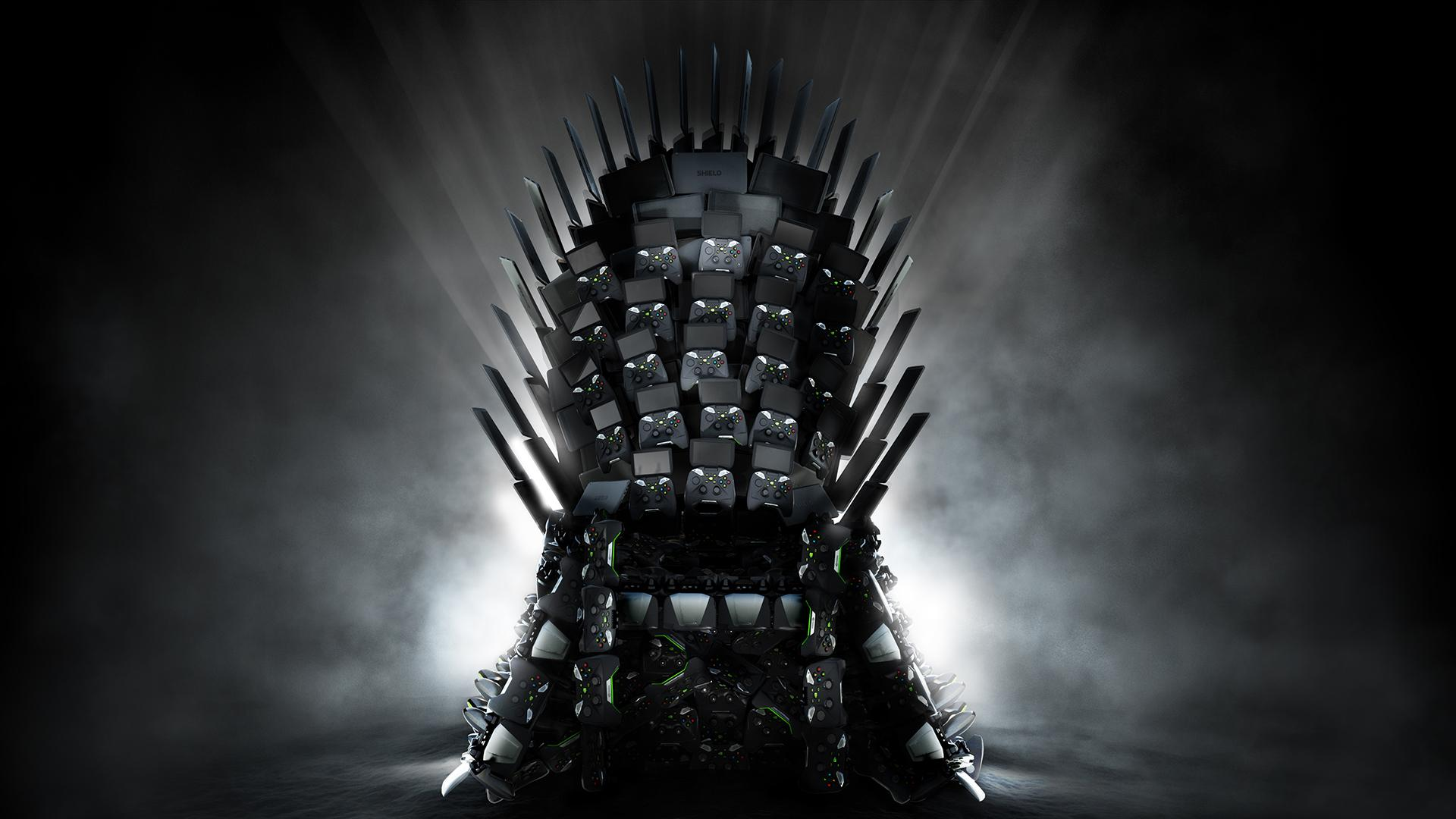 Free Download Iron Throne Wallpaper 60 Group Wallpapers 1920x1080
