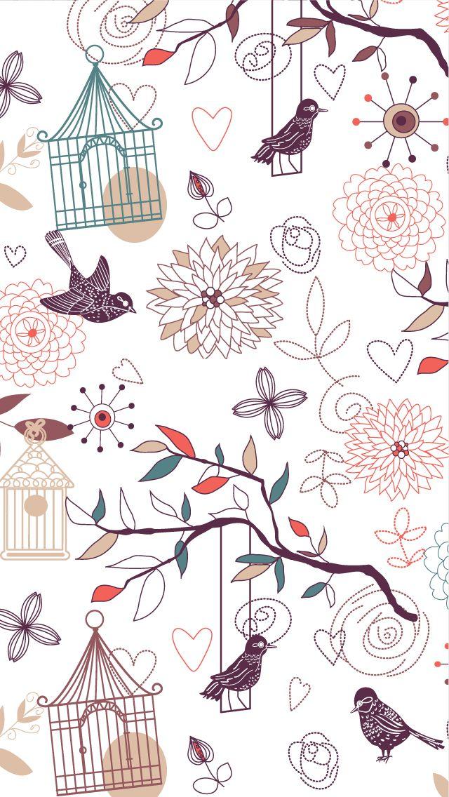 wallpaper backgrounds 640x1136