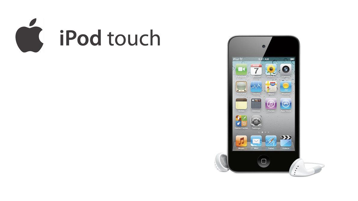 Wallpaper iPod Touch by Ra1lander on deviantART 1191x670