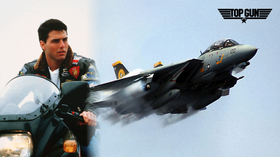 Top Gun Movie Wallpapers The Art Mad Wallpapers 900x506