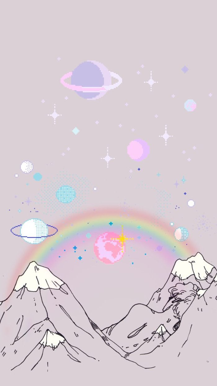 Cute Aesthetic Wallpapers   Top Cute Aesthetic Backgrounds 700x1245