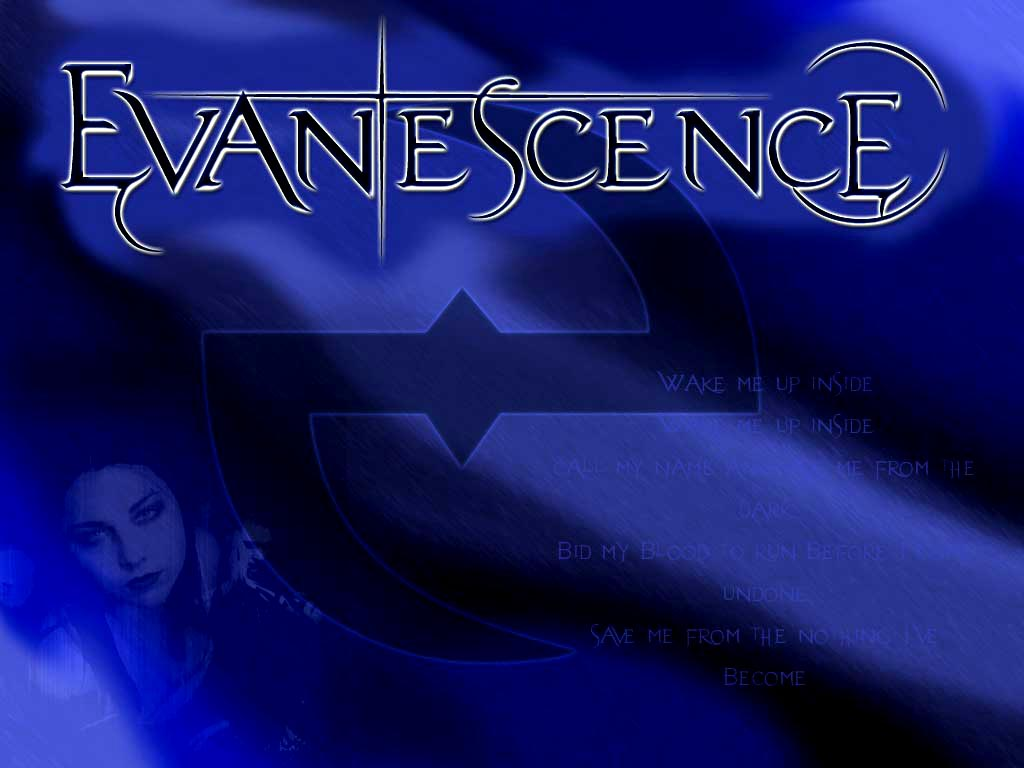 Evanescence Wallpaper wallpaper Evanescence Wallpaper hd wallpaper 1024x768
