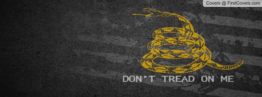 don t tread on me wallpaper wallpapersafari