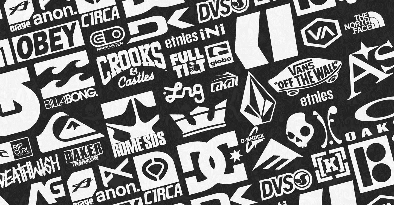 Wallpaper brands wallpapersafari for Brand wallpaper