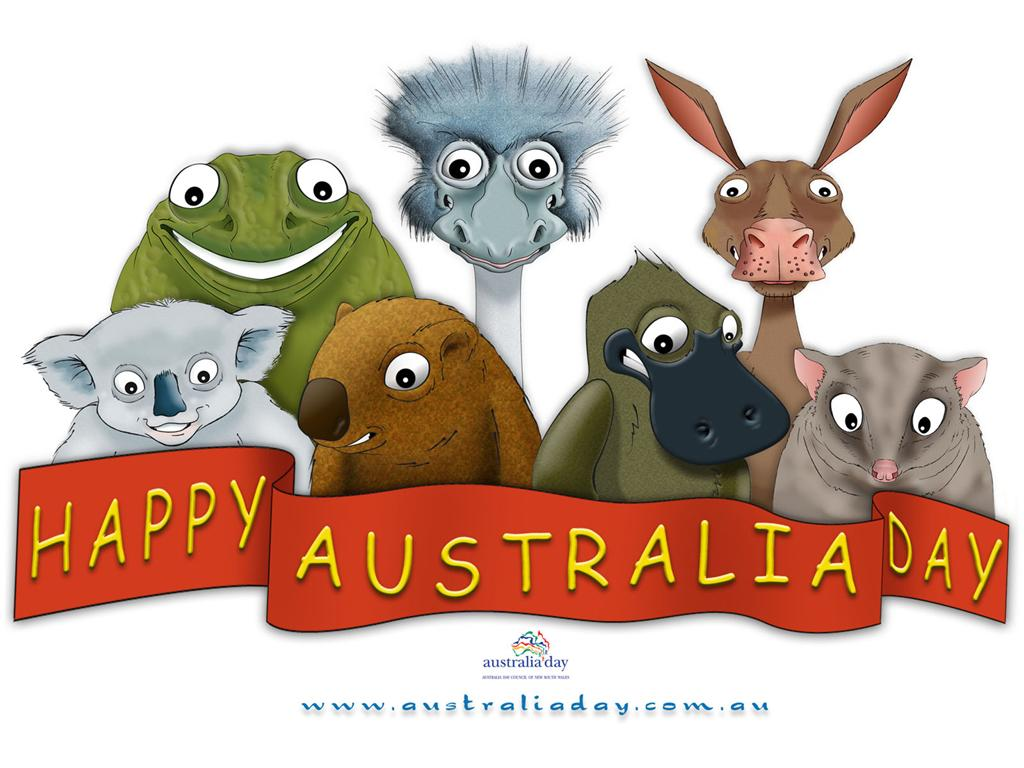 Happy Australia Day images Australia Day HD wallpaper and 1024x768